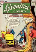 Adventure Comics (1938 1st Series) 249
