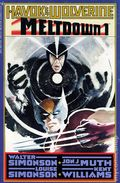 Havok and Wolverine Meltdown (1988) 1
