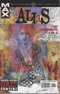 Alias (2001 Marvel) 17