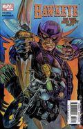 Hawkeye (2003 3rd Series) 3