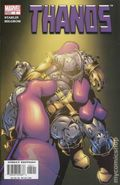 Thanos (2003) 5