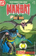 Man Bat (1984 Reprint) 1