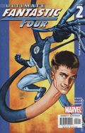 Ultimate Fantastic Four (2004) 2