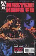 Shang-Chi Master of Kung Fu (2002) 2