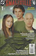 Smallville (2003) 1