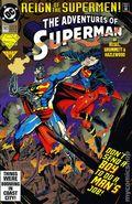 Adventures of Superman (1987) 503