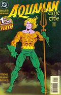 Aquaman Time and Tide (1993) 1