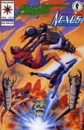 Magnus Robot Fighter Nexus (1993) 2