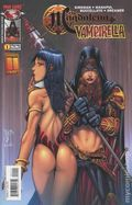 Magdalena Vampirella (2004 2nd One Shot) 1A