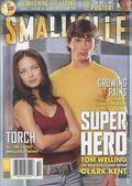Smallville Magazine (2004) 1N