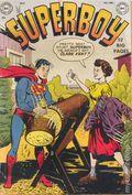 Superboy (1949-1979 1st Series DC) 11