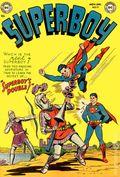 Superboy (1949-1979 1st Series DC) 17