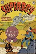 Superboy (1949-1979 1st Series DC) 20