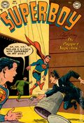 Superboy (1949-1979 1st Series DC) 29