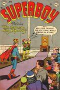 Superboy (1949-1979 1st Series DC) 32