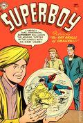 Superboy (1949-1979 1st Series DC) 35