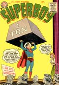 Superboy (1949-1979 1st Series DC) 44