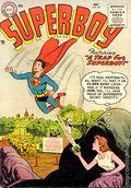 Superboy (1949-1979 1st Series DC) 45