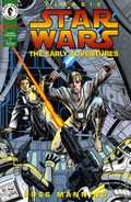 Classic Star Wars the Early Adventures (1994) 2