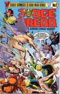 Judge Dredd The Judge Child Quest (1984) 2