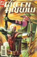 Green Arrow (2001 2nd Series) 10