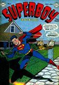 Superboy (1949-1979 1st Series DC) 3