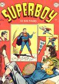 Superboy (1949-1979 1st Series DC) 6
