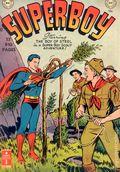 Superboy (1949-1979 1st Series DC) 13