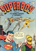 Superboy (1949-1979 1st Series DC) 16