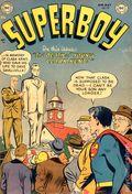 Superboy (1949-1979 1st Series DC) 19