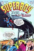 Superboy (1949-1979 1st Series DC) 28