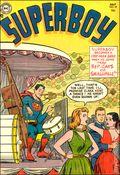 Superboy (1949-1979 1st Series DC) 34