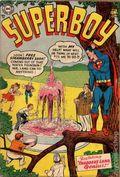 Superboy (1949-1979 1st Series DC) 37