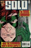 Solo (1994 Marvel) 4