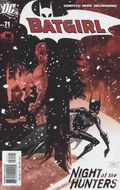 Batgirl (2000 1st Series) 71