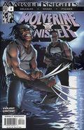 Wolverine Punisher (2004) 3