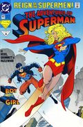 Adventures of Superman (1987) 502