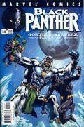 Black Panther (1998 Marvel 2nd Series) 34
