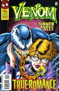 Venom Sinner Takes All (1995) 5