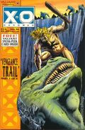 X-O Manowar (1992 1st Series) 36