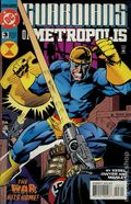 Guardians of Metropolis (1994) 3