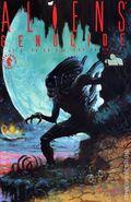 Aliens Genocide (1991) 3