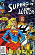 Supergirl Lex Luthor Special (1993) 1