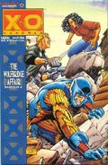 X-O Manowar (1992 1st Series) 38
