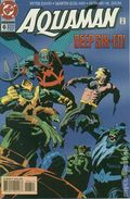 Aquaman (1994 3rd Series) 6