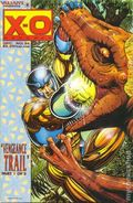 X-O Manowar (1992 1st Series) 34
