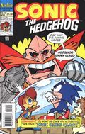 Sonic the Hedgehog (1993- Ongoing Series) 16