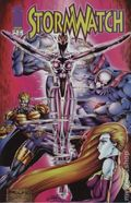 Stormwatch (1993 1st Series) 18