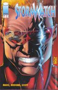 Stormwatch (1993 1st Series) 15