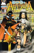 Warrior Nun Areala (1994 1st Series) 1